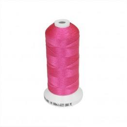Zuurstok Roze Borduurgaren