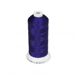 Diep Blauw Violet Borduurgaren