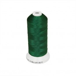 Emerald Bos Groen Borduurgaren